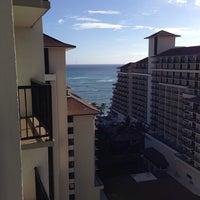 Photo taken at The Imperial Hawaii Resort at Waikiki by Scott W. on 8/3/2014