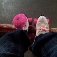 Photo taken at Skate City ESL by Mz KennA 76 on 12/1/2012