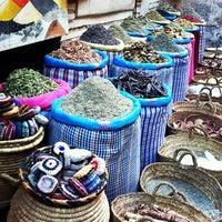 10/4/2012 tarihinde Stella R.ziyaretçi tarafından Marrakech'de çekilen fotoğraf