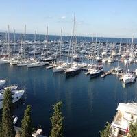 7/16/2013 tarihinde Elena V.ziyaretçi tarafından Ataköy Marina'de çekilen fotoğraf