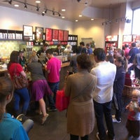 Photo taken at Starbucks by Samuel Y. on 11/19/2012