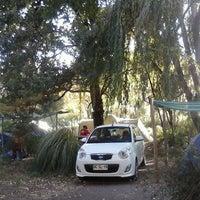 Photo taken at Camping Paulonias by Kcotte M. on 3/29/2013