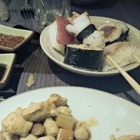 Foto scattata a Ichiban sushi wok da Tatiana C. il 2/8/2014