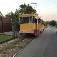 Photo taken at Черноморка by Yuriy N. on 8/11/2017