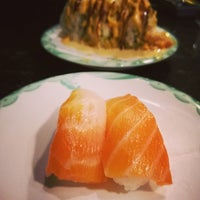 Photo taken at Forever Sushi by Marky V. on 12/15/2013