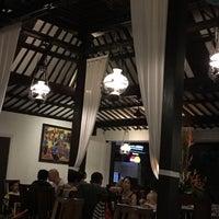 Photo taken at Cafe Degan by Sarah Yana A. on 7/30/2016