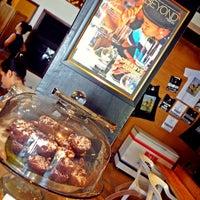 Foto scattata a Seniman Coffee Studio da Sarah Yana A. il 9/29/2013