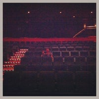 Photo taken at Hoyts by Ben S. on 1/21/2013