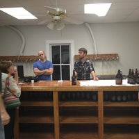Photo taken at Barrel and Barley Craft Beer Market by Bill L. on 7/13/2013