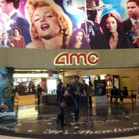 Photo taken at AMC Cupertino Square 16 by Suresh G. on 12/2/2012