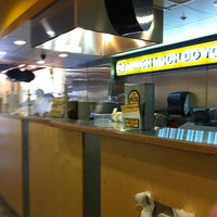 Photo taken at Which Wich? Superior Sandwiches by Berenice L. on 12/28/2012
