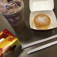 Photo taken at Tim Hortons by elle_fab on 5/27/2016