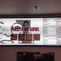 Photo taken at Taste Of Soul by Darian P. on 7/10/2014
