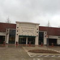 Photo taken at City Of Richardson Municipal Court by Shannon F. on 12/19/2012