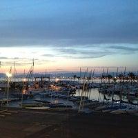 Foto tomada en Las Sirenas por Tomeu P. el 7/12/2013