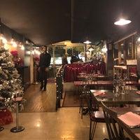 Foto tomada en Restaurante Margherita por Essa S. el 12/17/2017