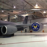 Photo taken at 126th Air Refueling Wing by Mack B. on 10/23/2012