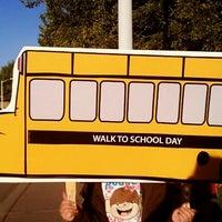 Photo taken at Heritage Oak Elementary School by Susie on 10/3/2012