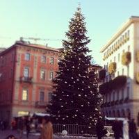 Foto scattata a Piazza della Riforma da Andrea P. il 12/2/2012