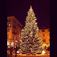 Foto scattata a Piazza della Riforma da Andrea P. il 12/9/2012