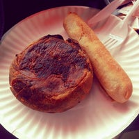 Photo taken at Knish Nosh by George H. on 4/13/2013