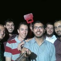 Photo taken at Edilbi Farm by Ehab A. on 8/21/2014