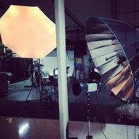 Photo taken at Studio Zigliotto by Fra Z H. on 5/14/2014