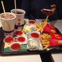 Photo taken at McDonald's by Nurul S. on 1/13/2017