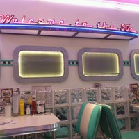 Photo taken at Tommy Mel's by Alicia G. on 9/20/2012