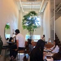 Foto tomada en CUORE espresso por Smily Y. el 6/14/2017