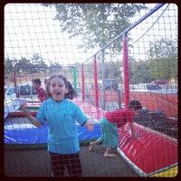 Photo taken at Mese Alti by Erkan K. on 9/16/2012