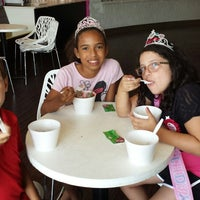 Photo taken at Flying Burrito Company by Malia S. on 7/29/2014
