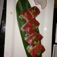 Photo taken at Kabooki Sushi by Bunny on 7/20/2013