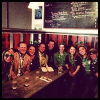 Photo taken at Philadelphia Bar and Restaurant by Brett M. on 3/16/2013