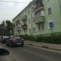 Photo taken at Улица Володарского by Фёдор Ф. on 7/22/2016
