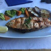 Photo taken at Restaurante Alfassador by A. L. on 7/10/2016