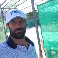 Photo taken at Ortaca Tenis Akademisi by Yavuz B. on 6/10/2018