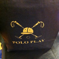 Photo taken at Polo Play by Carlos S. on 2/3/2013