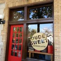 Foto scattata a Dude, Sweet Chocolate da David L. il 11/9/2012