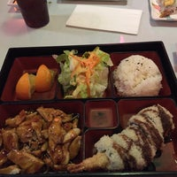 Photo taken at Hello Sushi by OuH8me2 D. on 12/7/2016