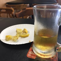 Photo taken at New York Pizzeria by OuH8me2 D. on 8/27/2017