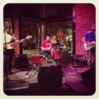 Photo taken at The Drinkery by Mandy F. on 4/7/2013