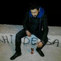 Photo taken at Karşıyaka by 🐺drms a. on 4/24/2017