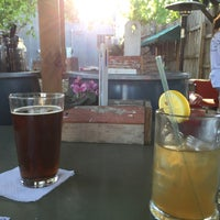 Photo taken at The Butterfly Bar by Amanda M. on 3/27/2016