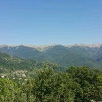 Photo taken at Bitişik Yaylası by Cahit K. on 6/26/2017