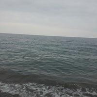 8/11/2017 tarihinde Fatoş P.ziyaretçi tarafından Çamyuva Beach Hotel'de çekilen fotoğraf
