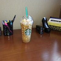 Photo taken at Starbucks by Ashley M. on 3/20/2014