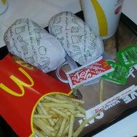 Photo taken at McDonald's by Gülay Ç. on 12/18/2016