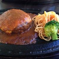 Photo taken at HIDETOSHI お肉とワインのお店 by miracle.k.k on 11/13/2013