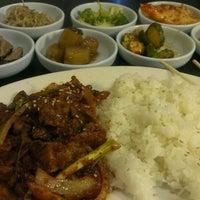 Photo taken at Midori Japanese Restaurant by Lorri P. on 6/22/2013